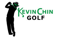 Kevin Chin Golf logo